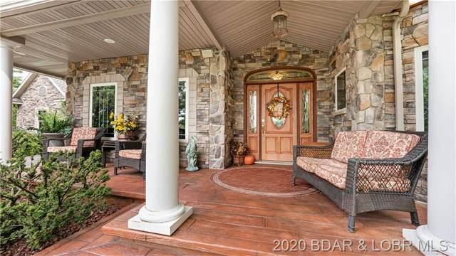72 Eagle Crest Road, Lake Ozark, MO 65049 (#3528773) :: Matt Smith Real Estate Group