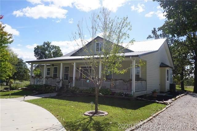 602 Forbes Road, Camdenton, MO 65020 (MLS #3529027) :: Century 21 Prestige