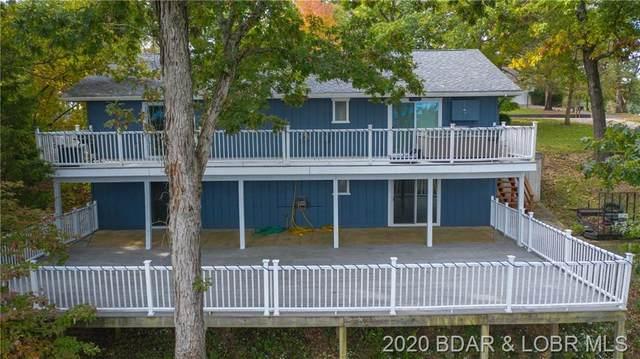 5784 Bluebird Circle, Osage Beach, MO 65065 (MLS #3530188) :: Coldwell Banker Lake Country