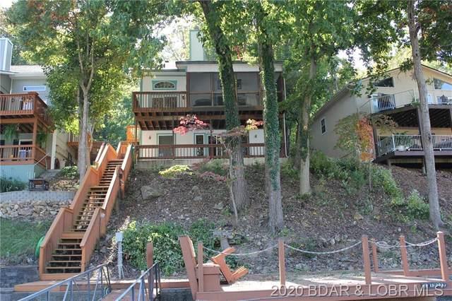 801 Dogwood, Lake Ozark, MO 65049 (MLS #3530191) :: Century 21 Prestige