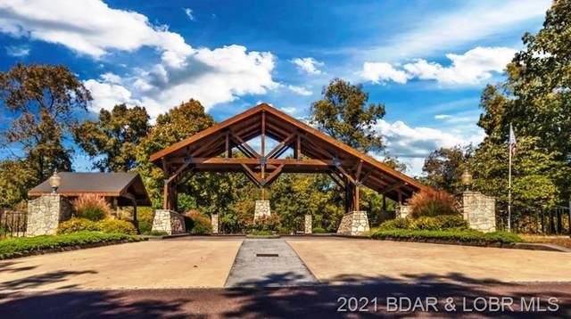 Lot 24 The Estates Of Kinderhook, Camdenton, MO 65020 (MLS #3530640) :: Coldwell Banker Lake Country