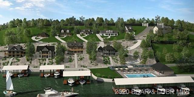 Lot 21 Anchor Bend Drive, Camdenton, MO 65020 (MLS #3530746) :: Coldwell Banker Lake Country