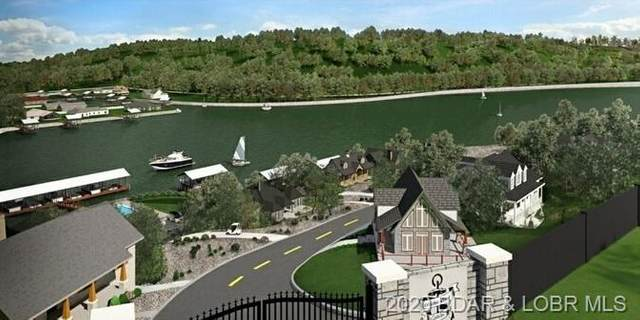 Lot 20 Anchor Bend Drive, Camdenton, MO 65020 (MLS #3530747) :: Coldwell Banker Lake Country