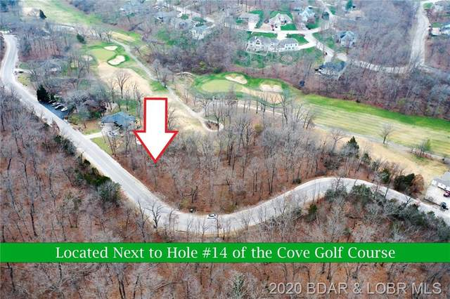 Lot 91 Hogan Drive, Four Seasons, MO 65049 (MLS #3531122) :: Columbia Real Estate
