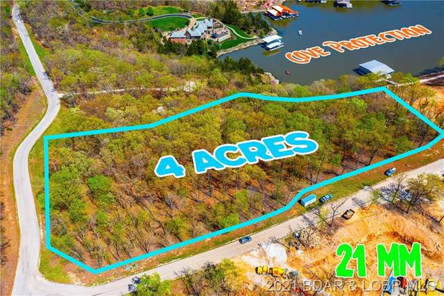 TBD Forest Trace, Sunrise Beach, MO 65079 (MLS #3531236) :: Coldwell Banker Lake Country