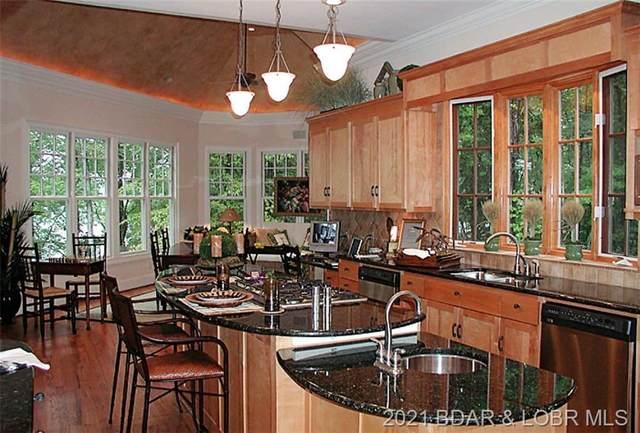 Lot 9 The Estates Of Kinderhook, Camdenton, MO 65020 (MLS #3531871) :: Century 21 Prestige