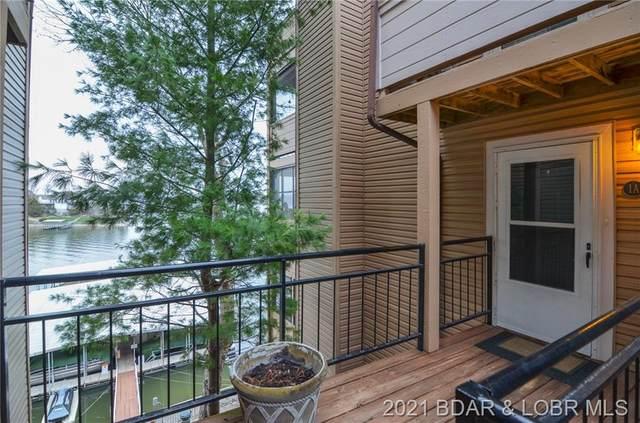 41 Falls Drive 1A, Lake Ozark, MO 65049 (MLS #3532164) :: Columbia Real Estate