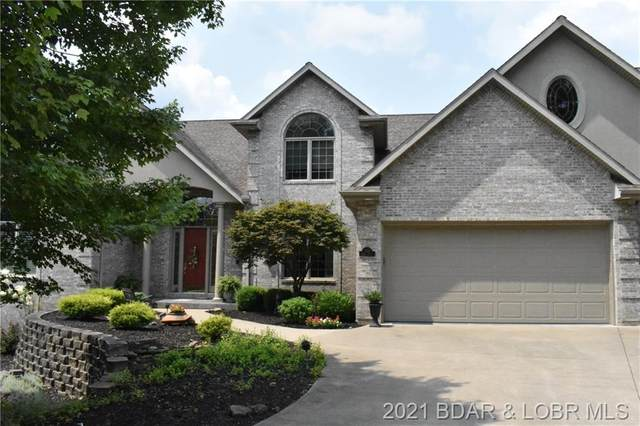1295 Cayman Drive, Osage Beach, MO 65065 (MLS #3532380) :: Coldwell Banker Lake Country