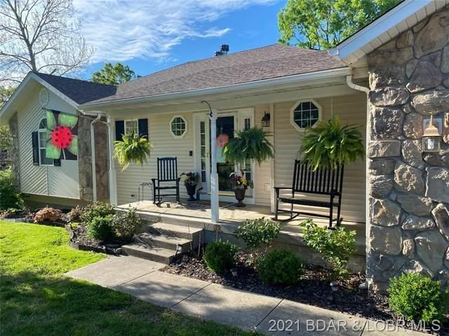 114 Watkins Road, Camdenton, MO 65020 (MLS #3534337) :: Coldwell Banker Lake Country