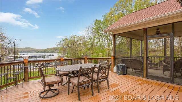 112 Walleye Point Drive, Camdenton, MO 65020 (MLS #3534364) :: Columbia Real Estate