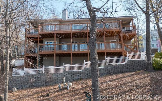 1510 Swiss Village Road, Osage Beach, MO 65065 (MLS #3535425) :: Coldwell Banker Lake Country