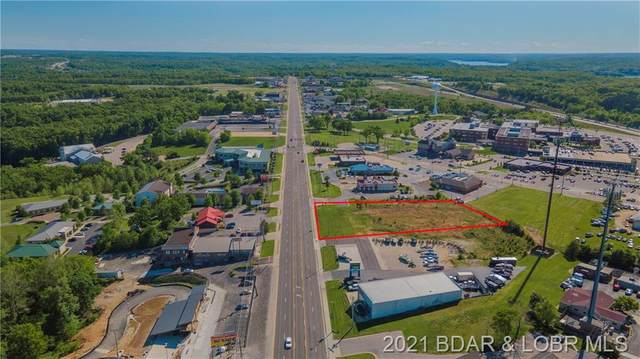Tract A-2 Osage Beach Parkway W, Osage Beach, MO 65065 (MLS #3535585) :: Coldwell Banker Lake Country