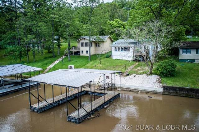 821 Coelleda School Road, Roach, MO 65787 (MLS #3536111) :: Columbia Real Estate