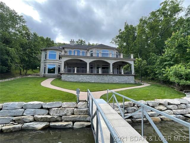 1885 Via Appia Drive, Porto Cima, MO 65079 (MLS #3536149) :: Coldwell Banker Lake Country