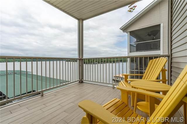 140 Windgate Drive 3G, Sunrise Beach, MO 65079 (MLS #3536231) :: Coldwell Banker Lake Country