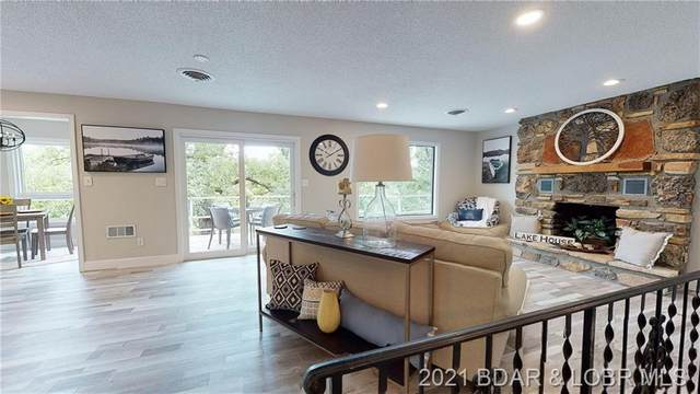 1650 Shawnee Bend Road, Sunrise Beach, MO 65079 (MLS #3536545) :: Columbia Real Estate