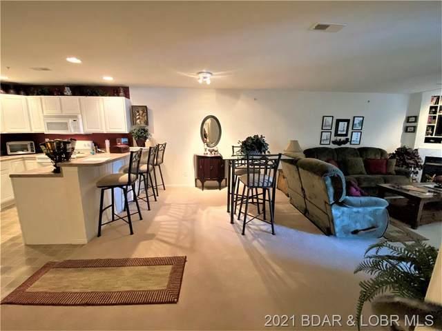 108 Park Place Lane 3B, Kaiser, MO 65047 (MLS #3537863) :: Coldwell Banker Lake Country