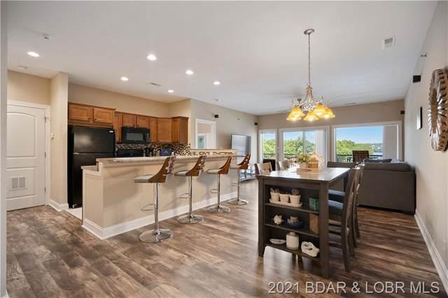 111 Journeys End Trail 4B, Sunrise Beach, MO 65079 (#3538413) :: Matt Smith Real Estate Group