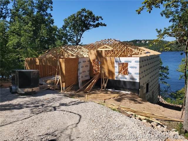 TBD 592 Grand View Drive, Porto Cima, MO 65079 (MLS #3538419) :: Columbia Real Estate