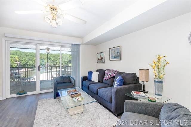40 Lighthouse Road 6-203, Lake Ozark, MO 65049 (MLS #3538483) :: Columbia Real Estate