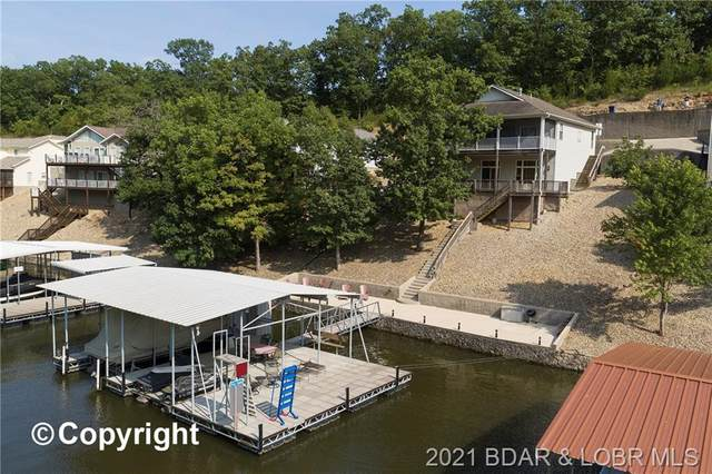 287 Northshore Drive, Gravois Mills, MO 65037 (MLS #3538503) :: Coldwell Banker Lake Country