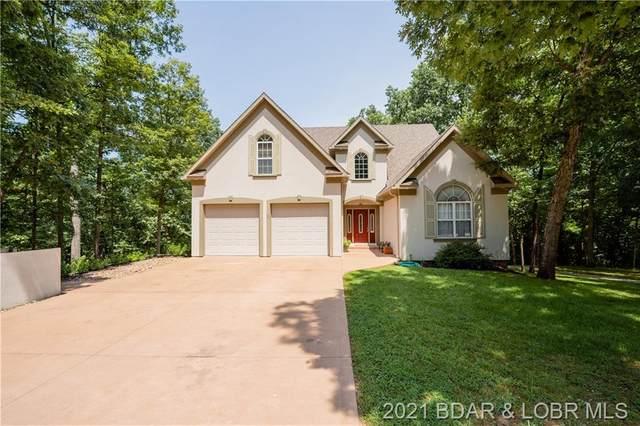 162 Fairlawn Circle, Four Seasons, MO 65049 (MLS #3538560) :: Columbia Real Estate