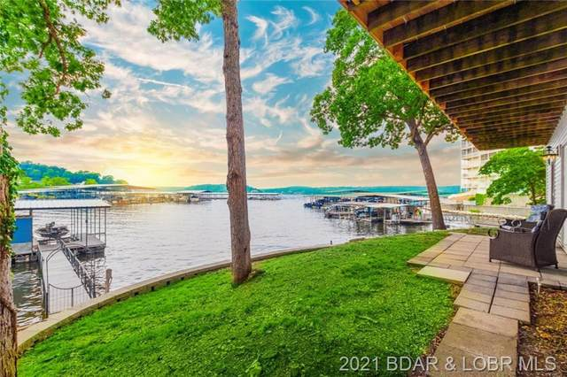 1368 Hickory Lane, Osage Beach, MO 65065 (MLS #3538631) :: Coldwell Banker Lake Country