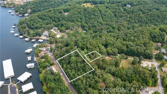 58 Berkshire Circle, Camdenton, MO 65020 (MLS #3538665) :: Columbia Real Estate