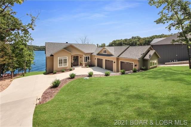1751 Via Appia Drive, Porto Cima, MO 65079 (MLS #3538763) :: Columbia Real Estate