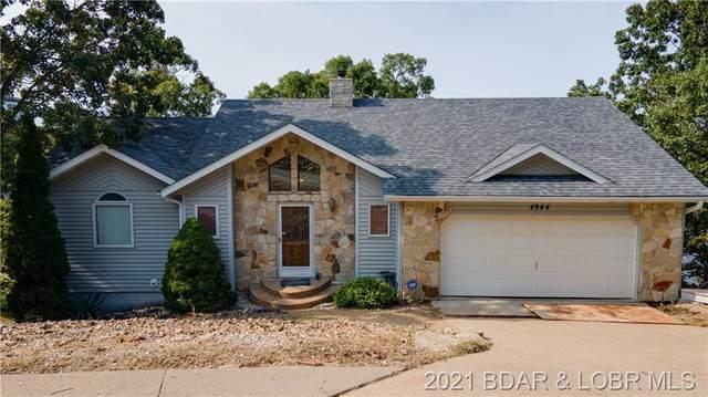 4944 Shorewood Drive, Osage Beach, MO 65065 (MLS #3539265) :: Coldwell Banker Lake Country