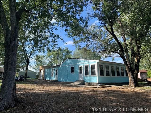 168 Phys Ed Circle, Edwards, MO 65326 (MLS #3539467) :: Coldwell Banker Lake Country