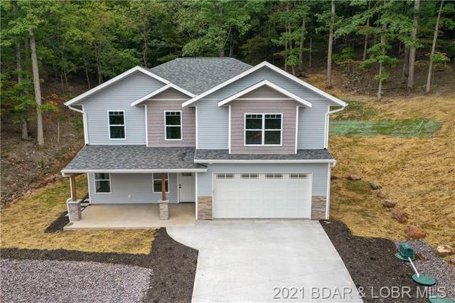982 Dogwood Road, Lake Ozark, MO 65049 (#3539674) :: Matt Smith Real Estate Group