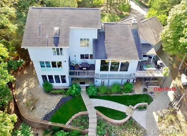46 Sunny Slope Circle, Camdenton, MO 65020 (MLS #3539920) :: Coldwell Banker Lake Country
