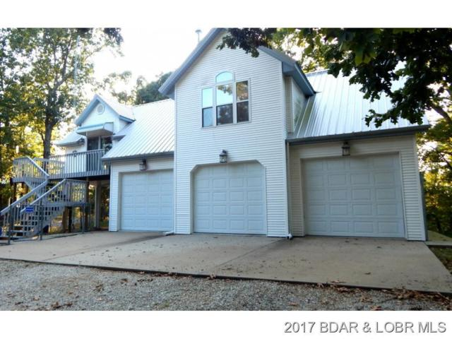 128 Driftwood, Climax Springs, MO 65324 (MLS #3126004) :: Coldwell Banker Lake Country