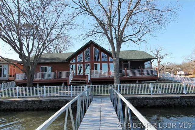 212 Drake Lane, Climax Springs, MO 65324 (MLS #3509032) :: Coldwell Banker Lake Country