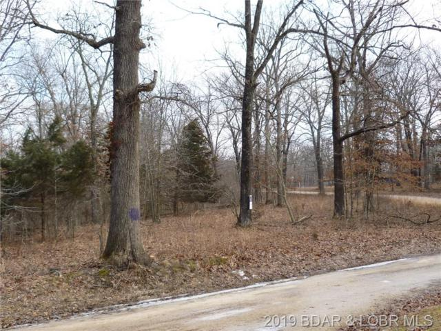 Lot 7 Happy Hours, Rocky Mount, MO 65072 (MLS #3509757) :: Coldwell Banker Lake Country