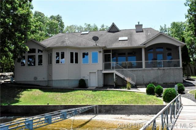 72 Big Bear Drive, Lake Ozark, MO 65049 (MLS #3513611) :: Coldwell Banker Lake Country