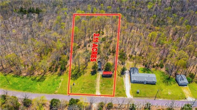 Lot A-6 Buck Creek N, Gravois Mills, MO 65037 (MLS #3513669) :: Coldwell Banker Lake Country