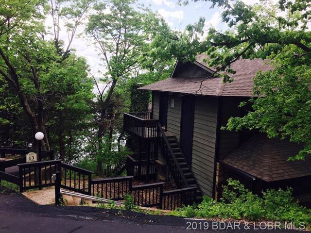 13 Tavern Cay, Osage Beach, MO 65065 (MLS #3520263) :: Coldwell Banker Lake Country