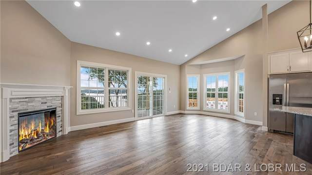 Lot 1002 Enclaves Lane, Lake Ozark, MO 65049 (#3523217) :: Matt Smith Real Estate Group