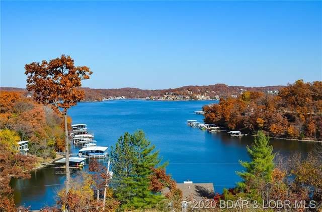 Lot 1005 Enclaves Lane, Lake Ozark, MO 65049 (#3523219) :: Matt Smith Real Estate Group