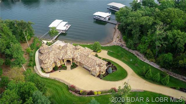 1029 Muirfield Drive, Porto Cima, MO 65079 (MLS #3526687) :: Coldwell Banker Lake Country
