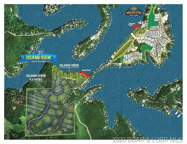 Entire Big Island And Island View Development, Roach, MO 65787 (MLS #3526776) :: Coldwell Banker Lake Country