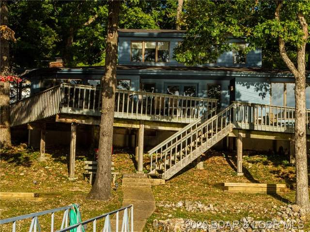 31858 Sunset Road, Gravois Mills, MO  (MLS #3530069) :: Coldwell Banker Lake Country