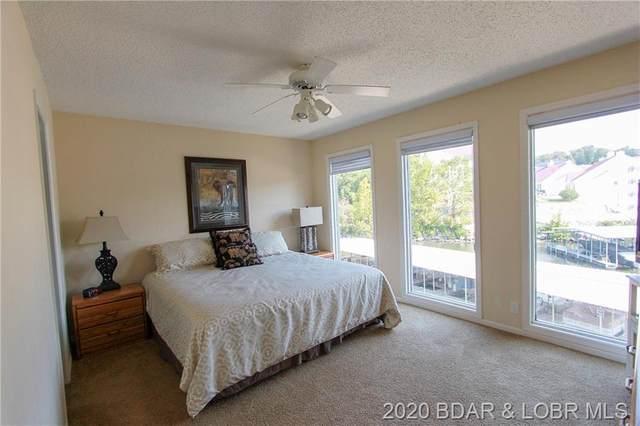 304 Southwood Shores Drive 3A, Lake Ozark, MO 65049 (MLS #3530156) :: Coldwell Banker Lake Country