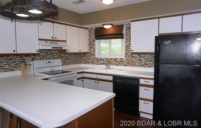 1436 Cherokee Road 1B, Lake Ozark, MO 65049 (MLS #3530170) :: Coldwell Banker Lake Country
