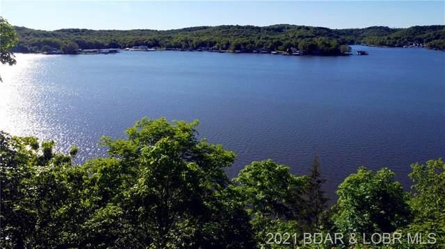 Buck Deer Lane, Camdenton, MO 65020 (MLS #3530427) :: Columbia Real Estate
