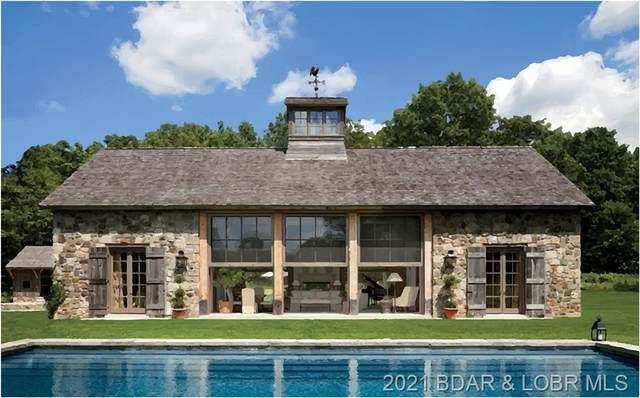 Lot 10 The Estates Of Kinderhook, Camdenton, MO 65020 (MLS #3530641) :: Century 21 Prestige