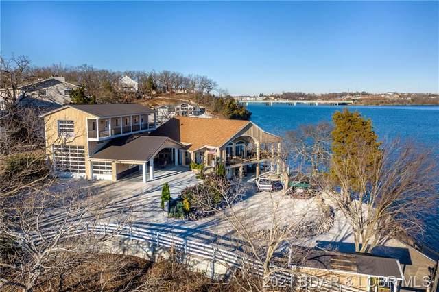 5071 Aqua Drive, Osage Beach, MO 65065 (MLS #3530892) :: Columbia Real Estate
