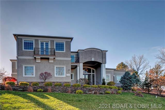 1221 Keely Court, Osage Beach, MO  (MLS #3530893) :: Columbia Real Estate
